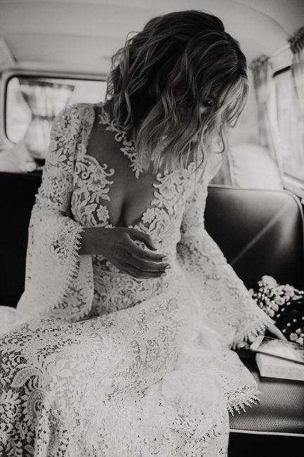 nyc brides - where to get dress 1