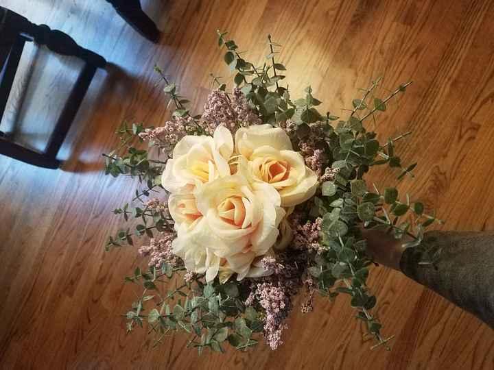 diy Flower bouquet?? 8