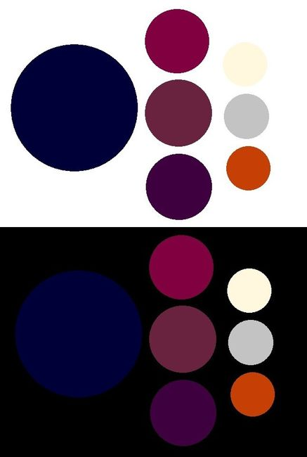Our colors