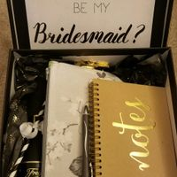 Proposal boxes