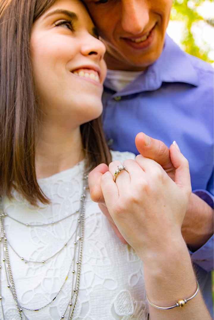 Engagement pics! - 2