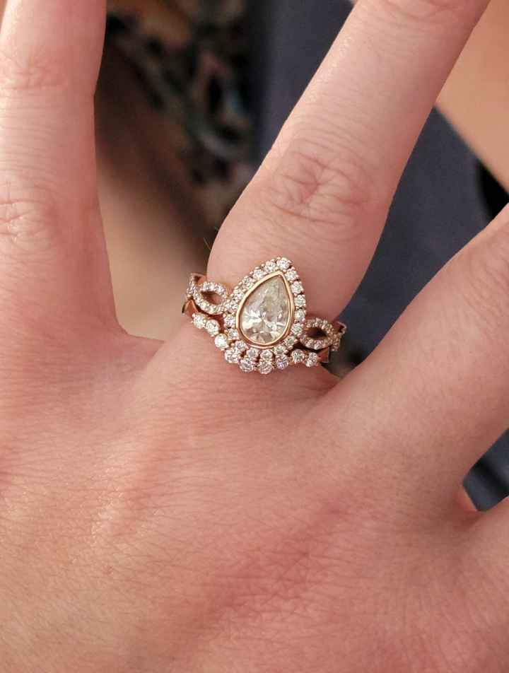 Has anyone had a ring made by custommade.com 5