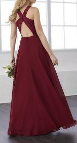 Full Back of dress