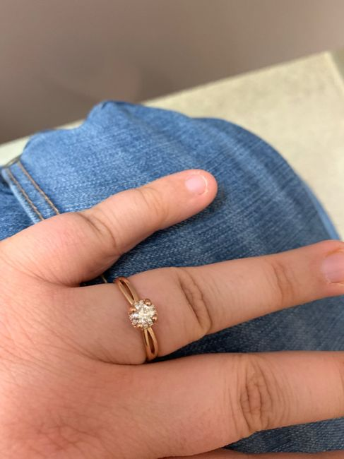 Let's see your rings! 1