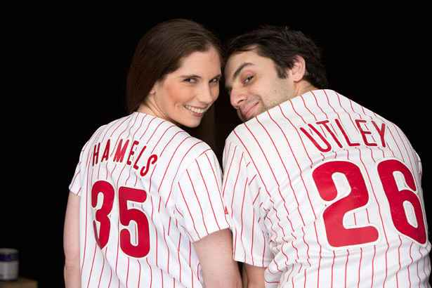 Your spouse... allie or rival?? - 1