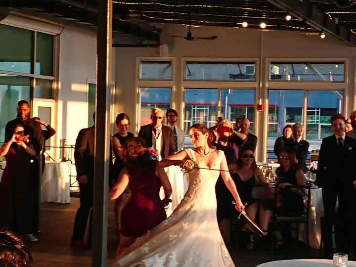 Theme wedding - 4