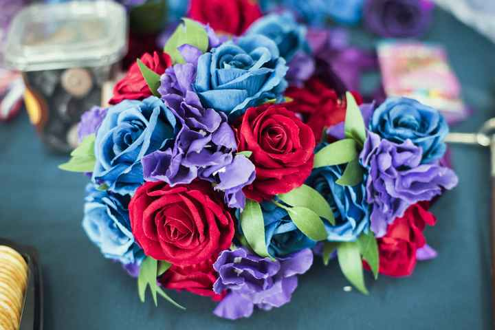 Recommendations for most affordable artificial flowers in bulk? - 1