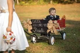 Babies in your wedding party | Weddings, Planning | Wedding Forums ...