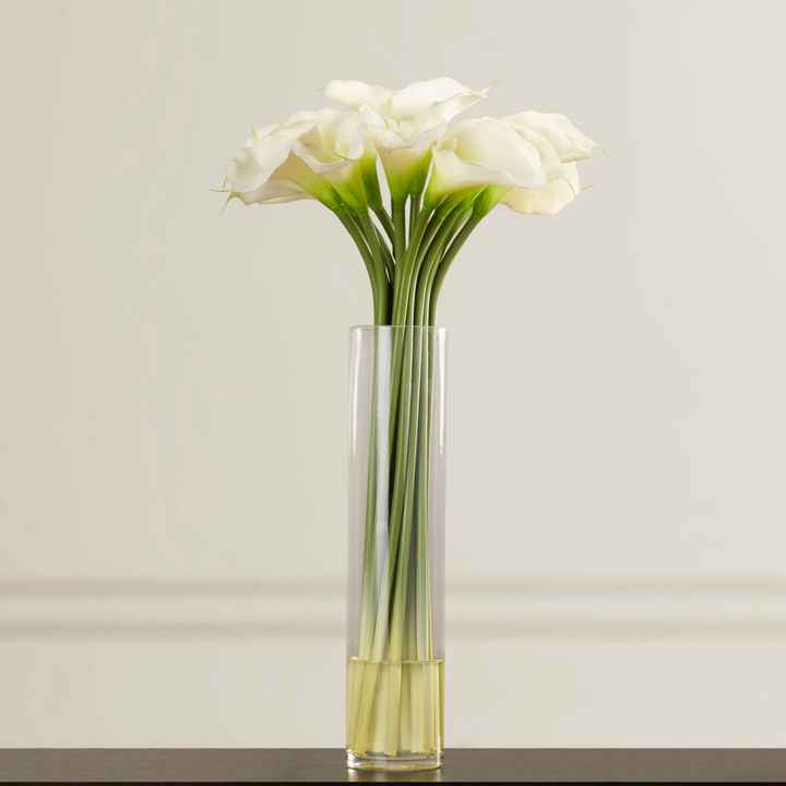 Looking for feedback on diy flowers - 2