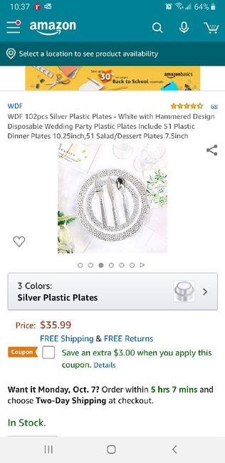 Tableware ideas 1