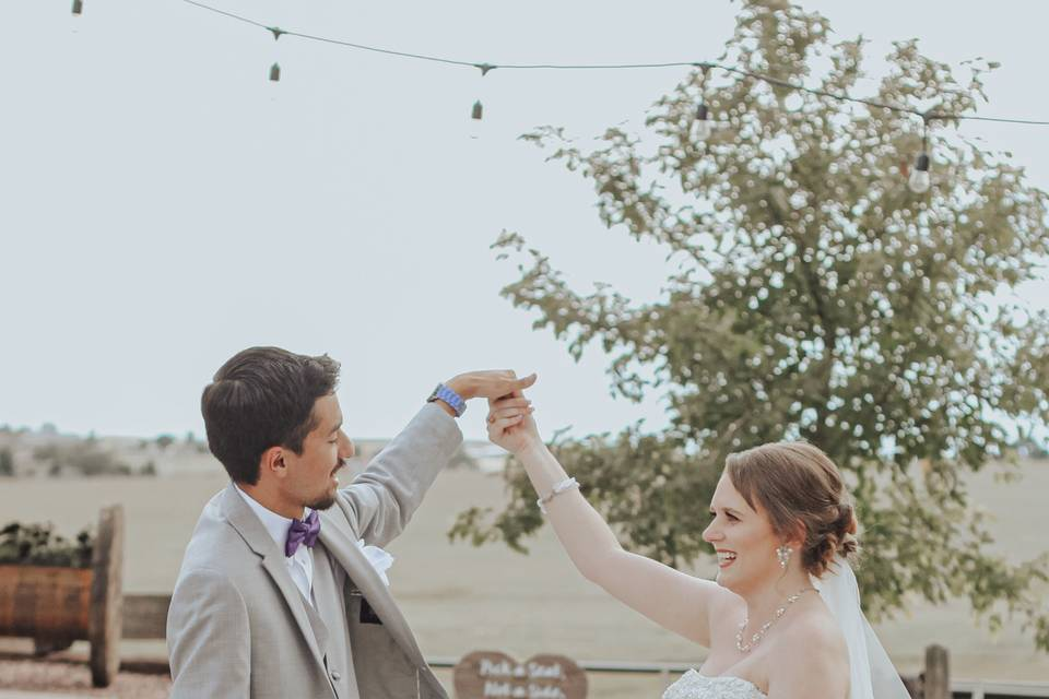 Tex Ranch 2019 wedding