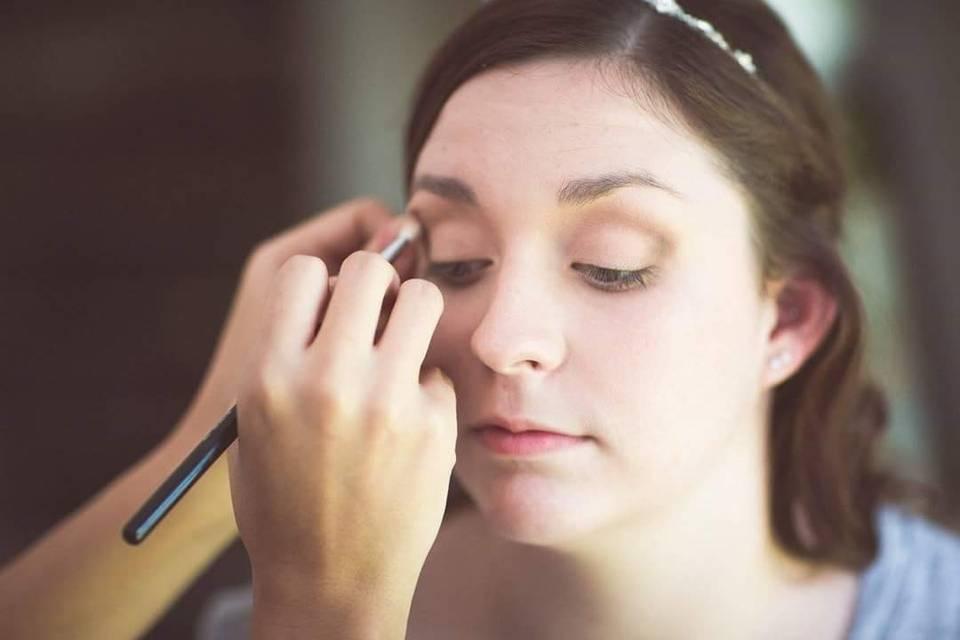 Makeup By Adie