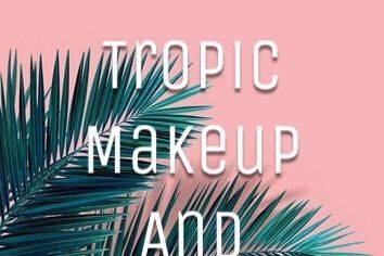 Tropic Makeup and Skin Care