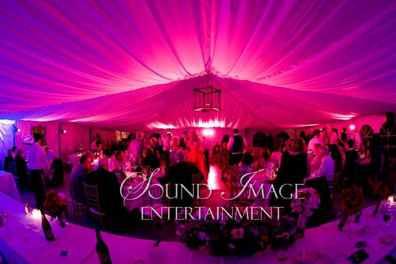 Sound Image Entertainment