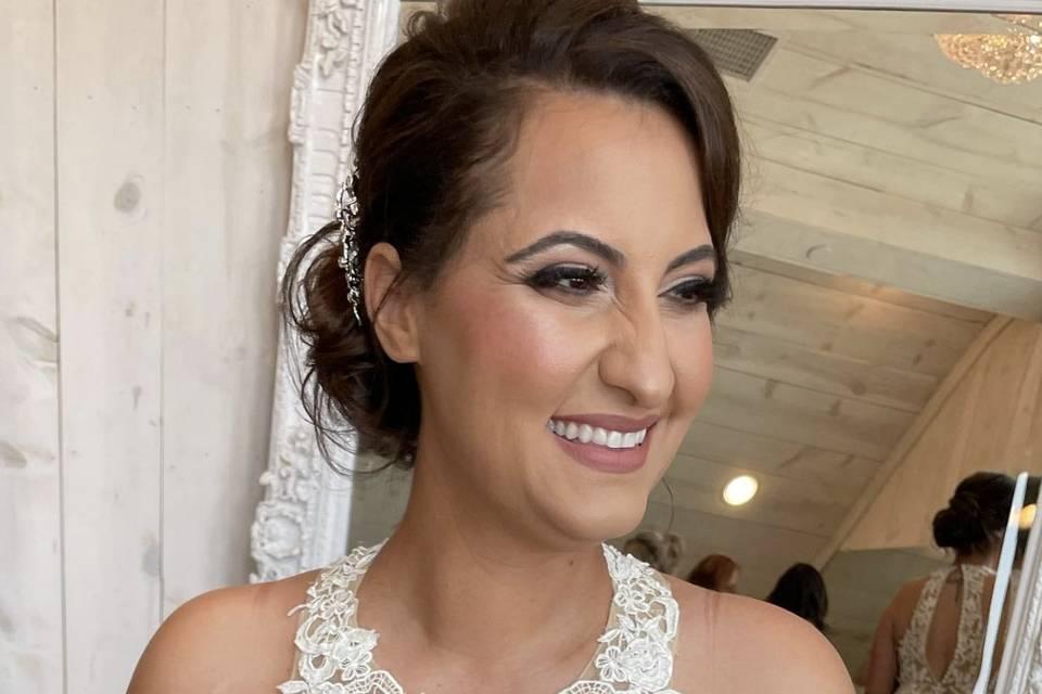 Laura Rodriguez Beauty