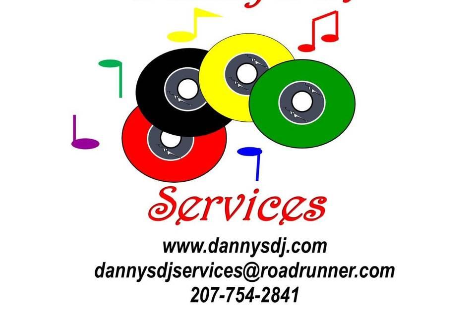 Danny's DJ Services