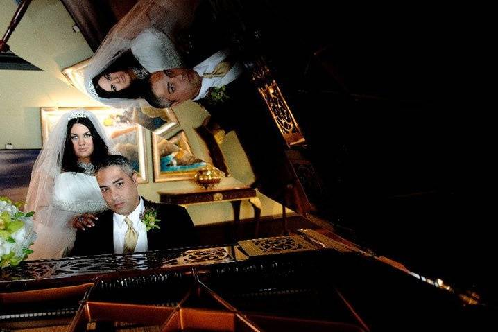 Re Defining Moments Weddings & Special Events
