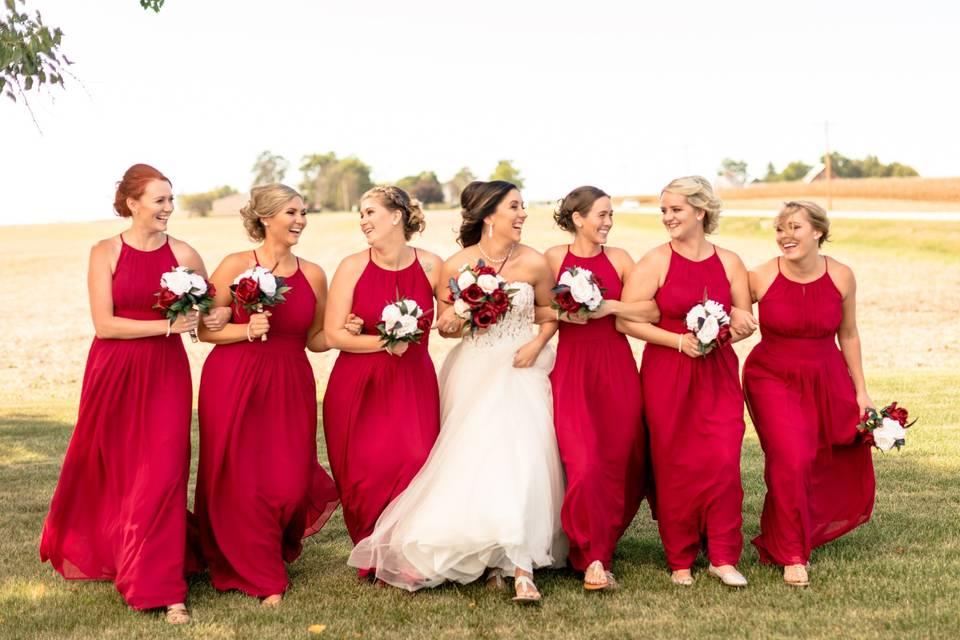 Divine Wedding Coordination by Lindsay