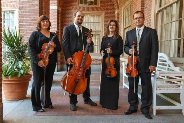 Star String Quartet