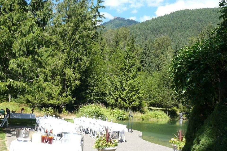 Alexander's Country Inn at Mount Rainier