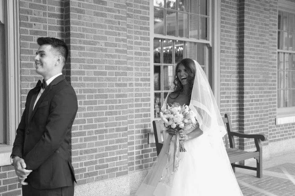 Dearborn Inn Wedding Film