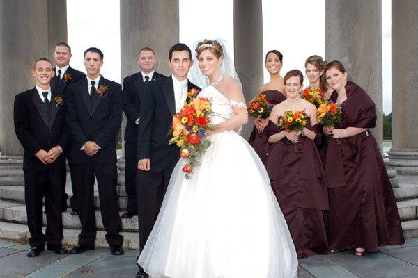 Cain Images Wedding Photography & Video