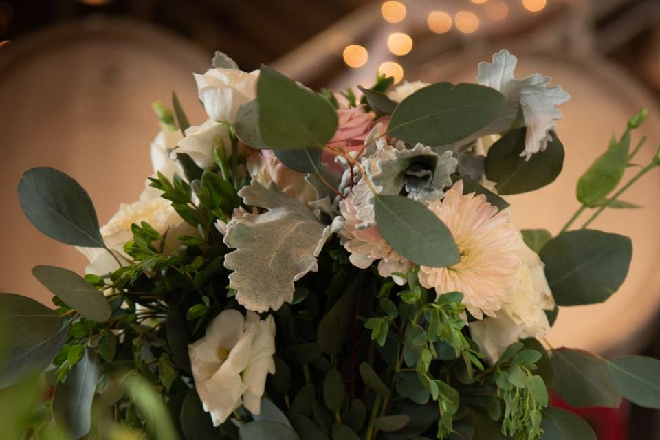 Table decor  - Waters Edge Photography