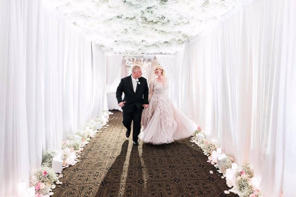 The Darling Wedding Co