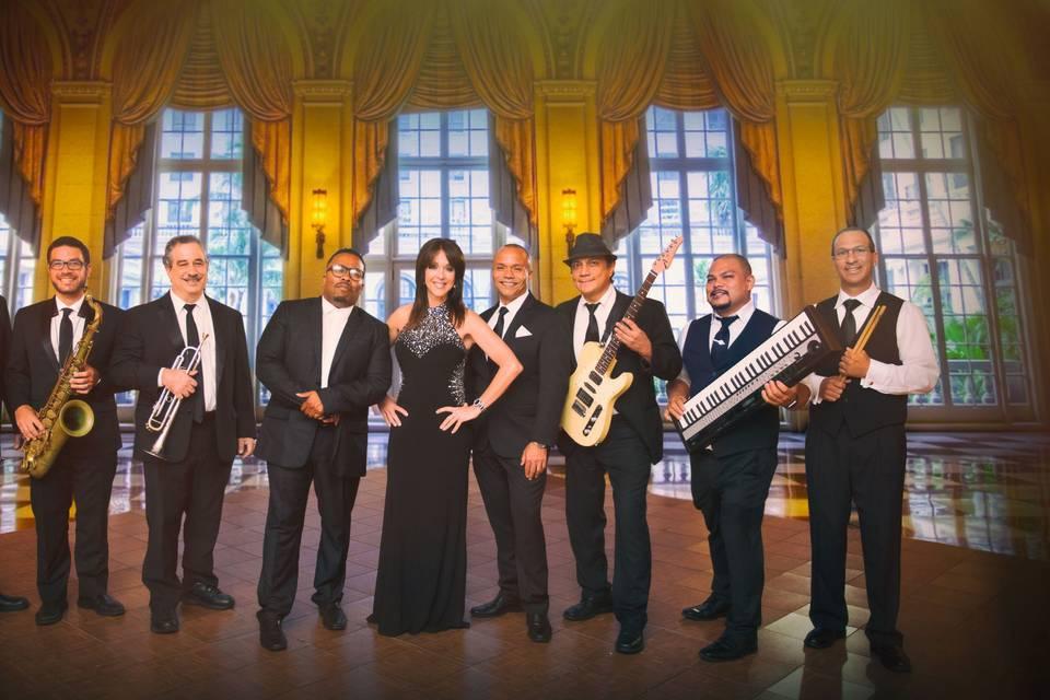 Debbie Taylor Band