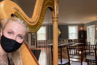 The Gilded Harps