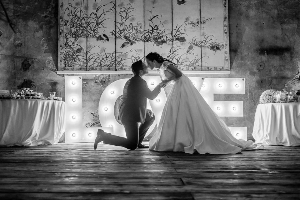 Mixar Wedding Solutions