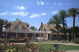 Sahuaro Ranch Park Historic Area