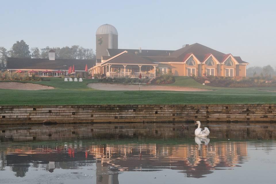 Spring Hollow Golf Club