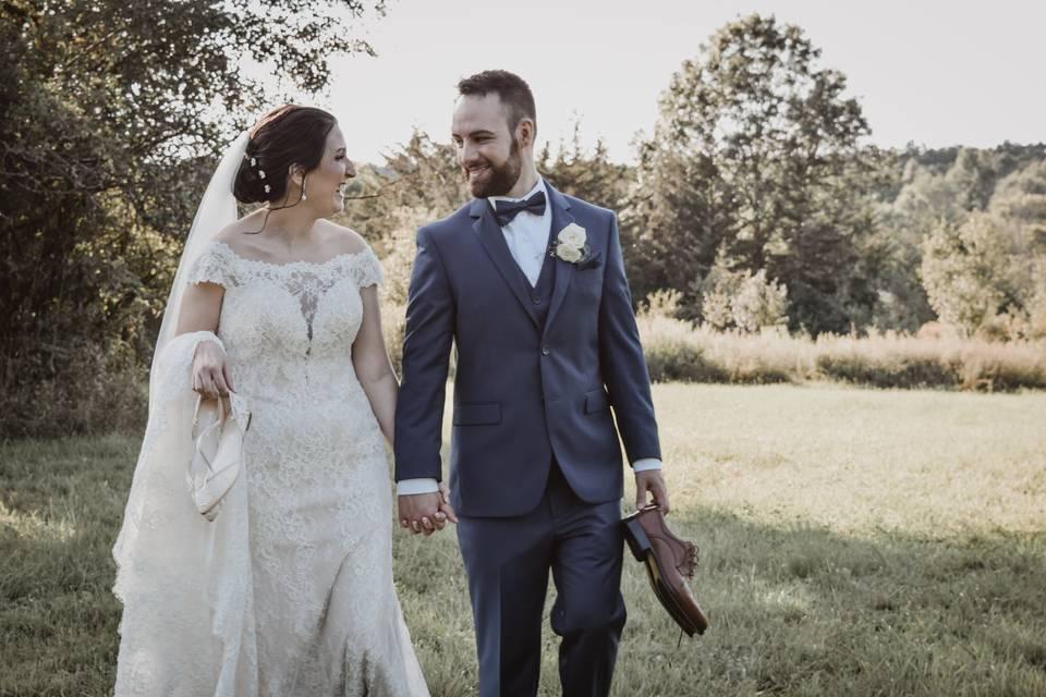 Royal Foxx Weddings