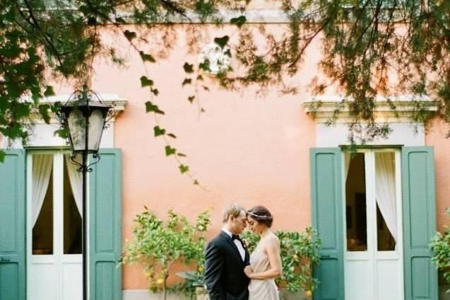 The Wedding Care