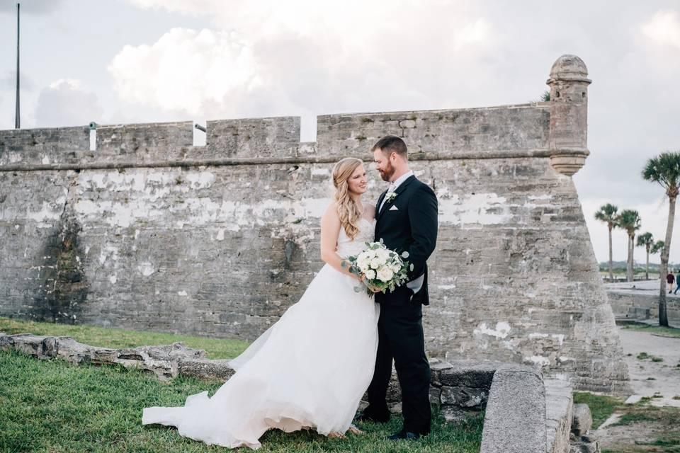 Premier Wedding Pastors JAX