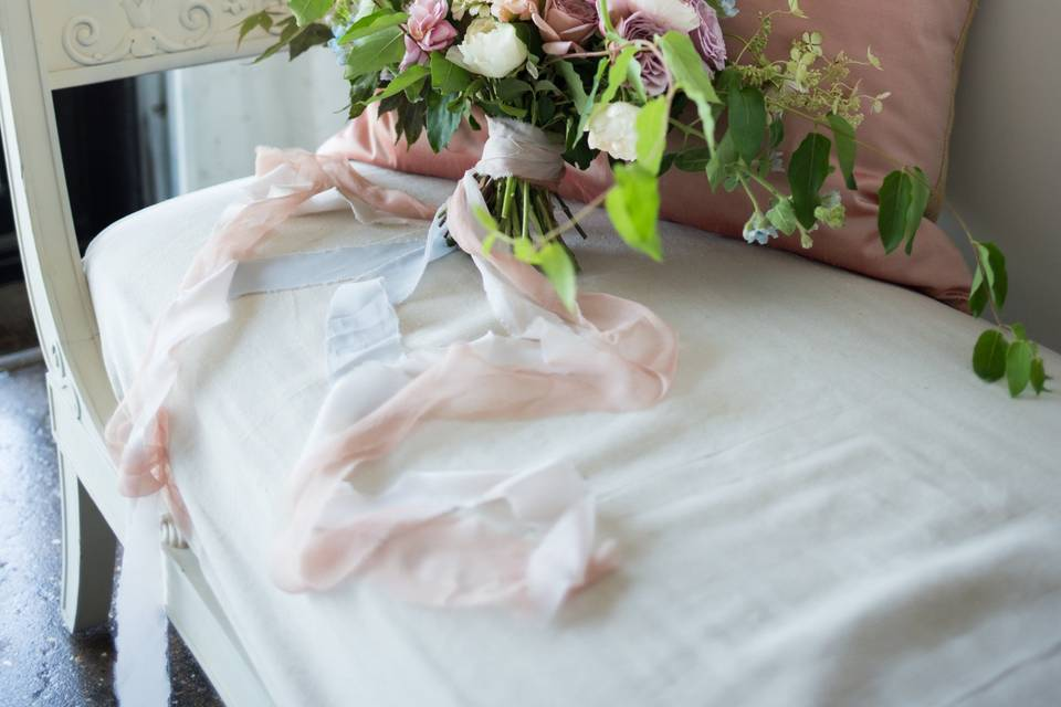 Floral details - Christine Quarte Photography
