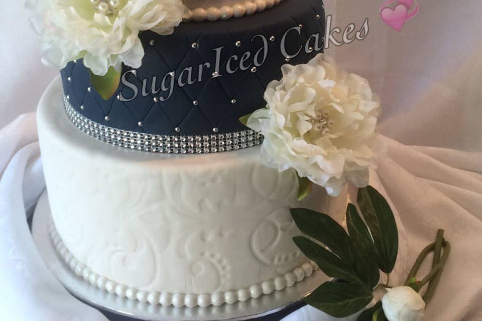SugarIced Cakes LLC