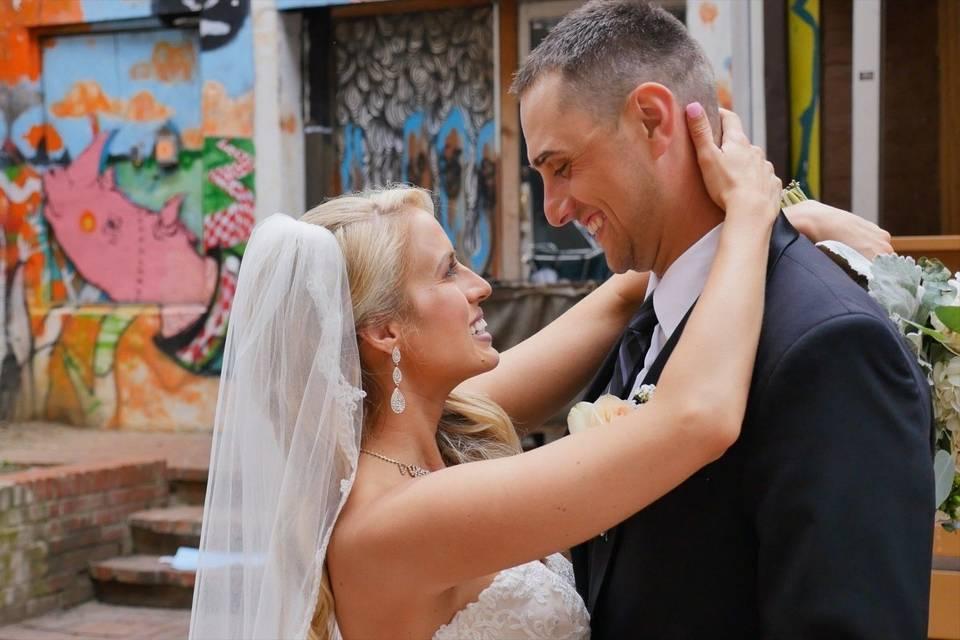 Central Ohio Wedding Video