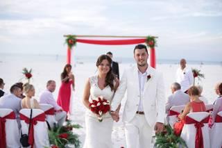 Florida Sun Weddings