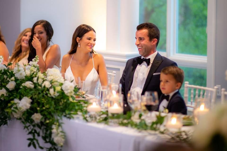 Stein Solari Wedding