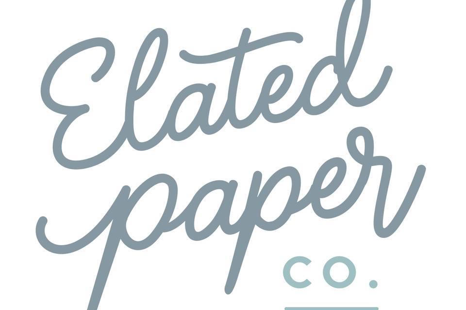 Elated Paper Co.