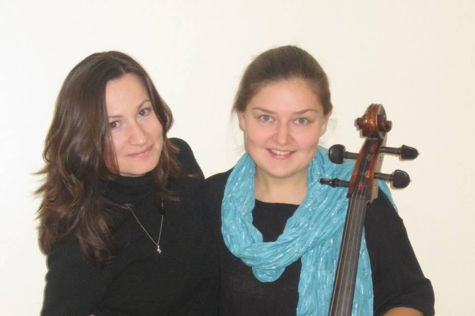 Muza Duo Boston