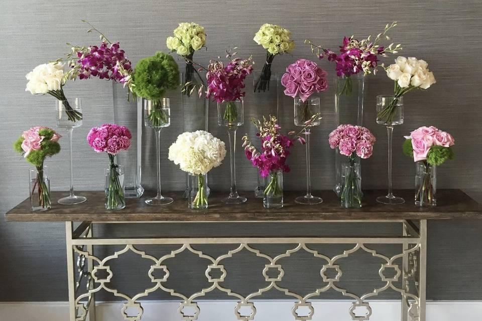 Paisley's Floral Design + Events