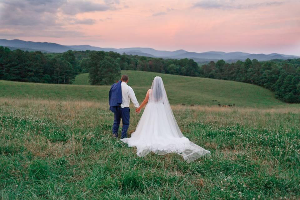 Summit Farm Weddings