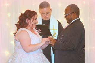 Kasie Wedding Officiant