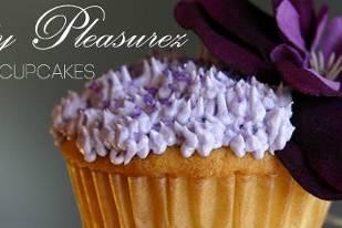 Guilty Pleasurez Cocktail Cupcakes