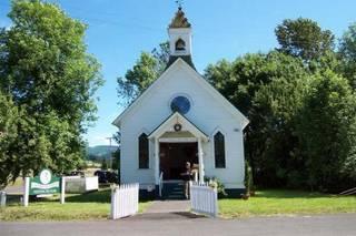 Cloverdale Chapel
