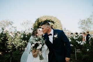 A Daydream Wedding