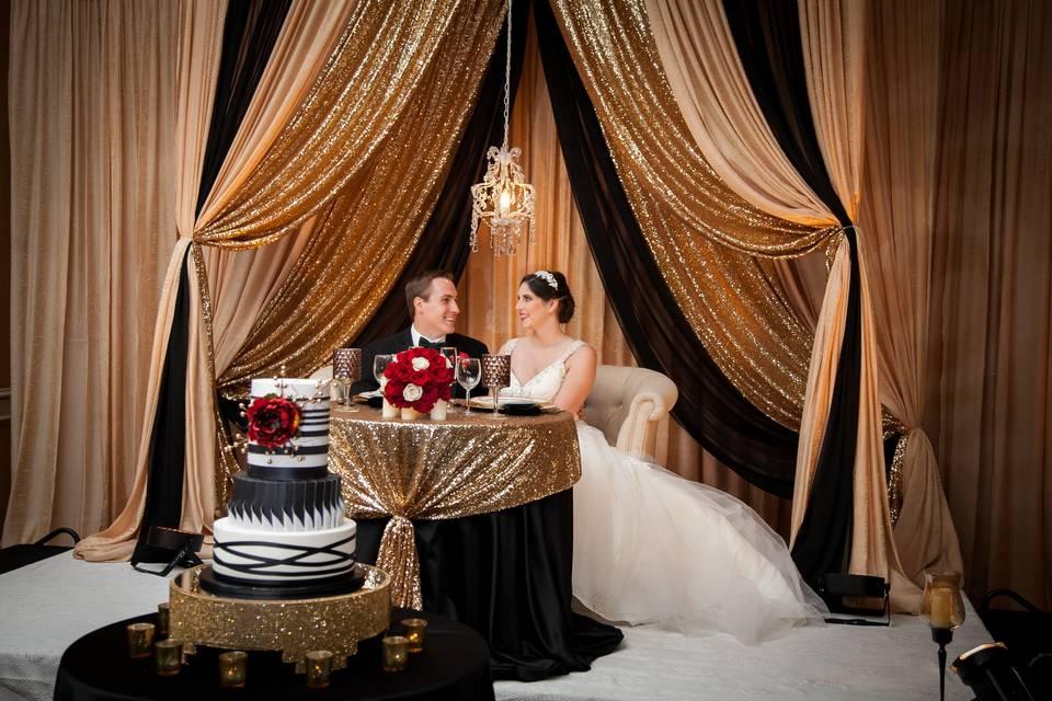 Sacramento Wedding Planner